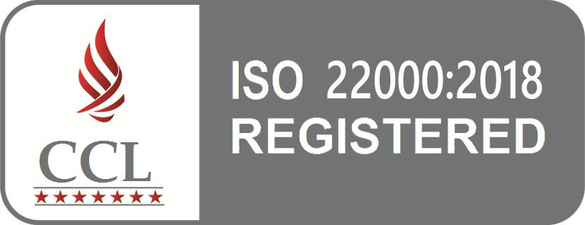 ISO 22000-2015